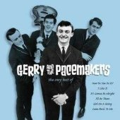 CD GERRY & THE PACEMAKERS - BEST OF