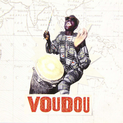 CD V/A - VOUDOU