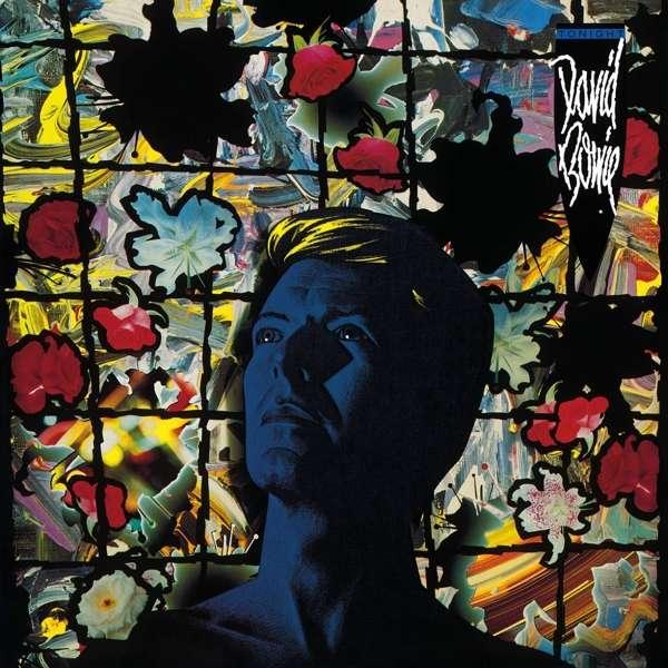 David Bowie - CD TONIGHT (2018 REMASTERED)