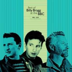 CD BRAGG, BILLY - BEST OF BILLY BRAGG AT THE BBC 1983 - 2019
