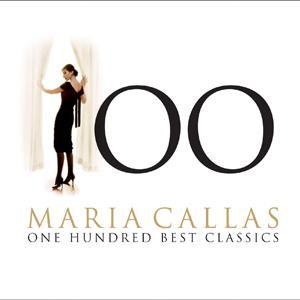 CD CALLAS, MARIA - BEST 100 CLASSICS