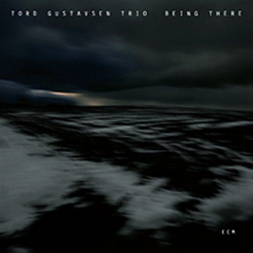 CD GUSTAVSEN, TORD -TRIO- - BEING THERE