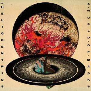 CD HELIOCENTRICS - A WORLD OF MASKS