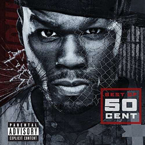 50 Cent - CD BEST OF