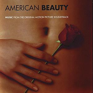 Soundtrack - CD AMERICAN BEAUTY