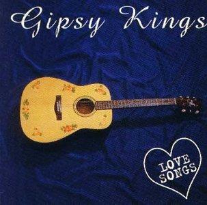 Gipsy Kings - CD Love Songs