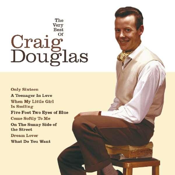 CD DOUGLAS, CRAIG - VERY BEST OF