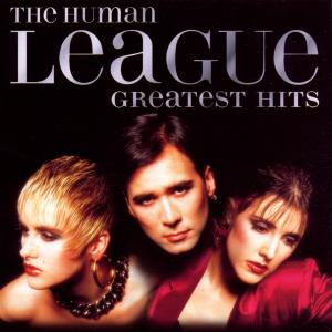 CD HUMAN LEAGUE - GREATEST HIT'S