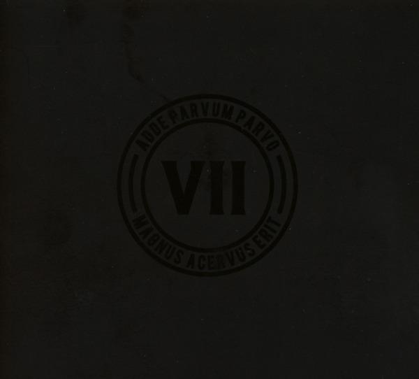 CD V/A - VII VOL.1