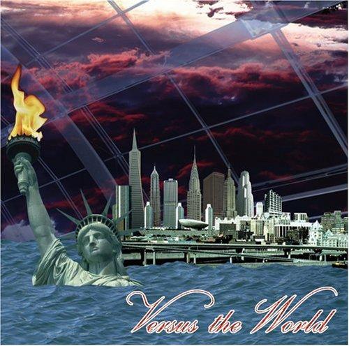 CD VERSUS THE WORLD - VERSUS THE WORLD