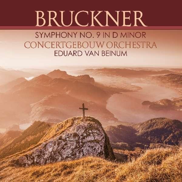 Vinyl BRUCKNER, A. - SYMPHONY NO.9 IN D MINOR