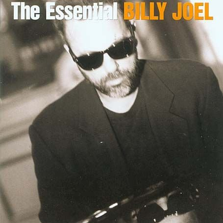 Billy Joel - CD The Essential Billy Joel