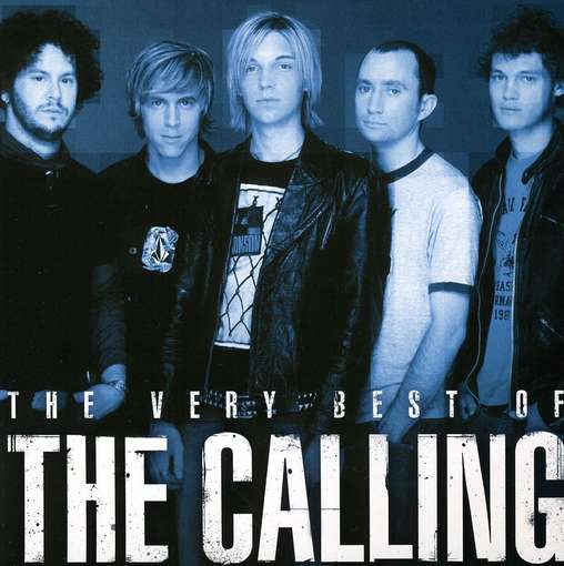 CD CALLING - The Best Of...