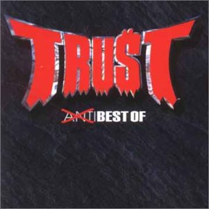 CD TRUST - Best Of