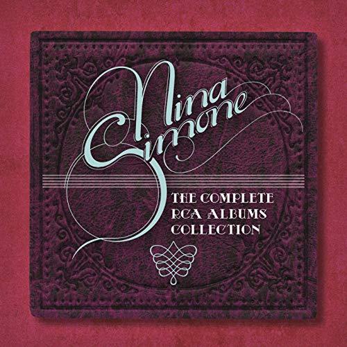 CD SIMONE, NINA - COMPLETE RCA ALBUMS COLLECTION
