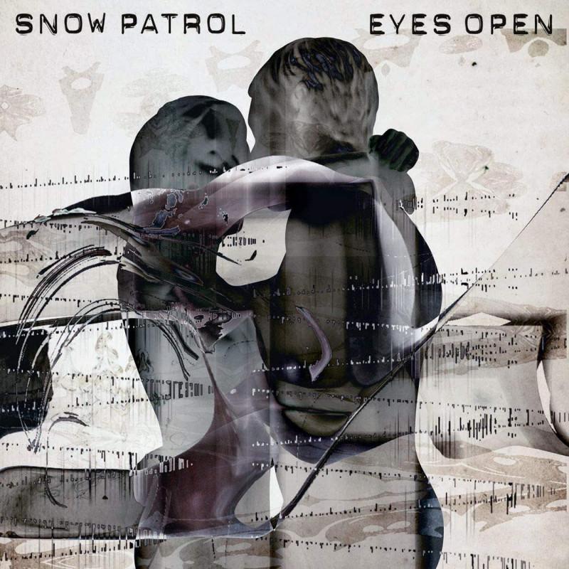 Vinyl SNOW PATROL - EYES OPEN
