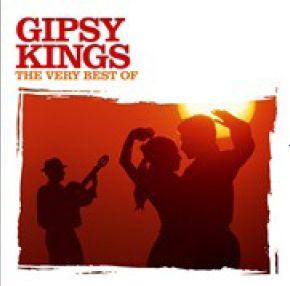 Gipsy Kings - CD Very Best of
