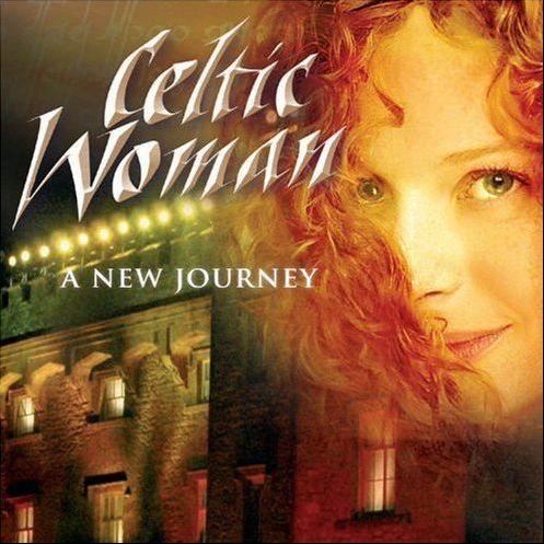 Celtic Woman - CD A NEW JOURNEY