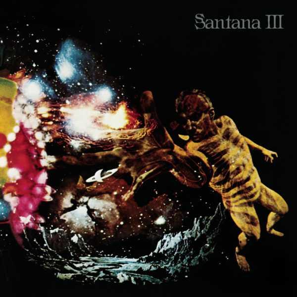 Carlos Santana - CD Santana Iii