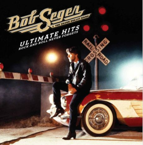 CD SEGER, BOB & THE SILVER B - ULTIMATE HITS