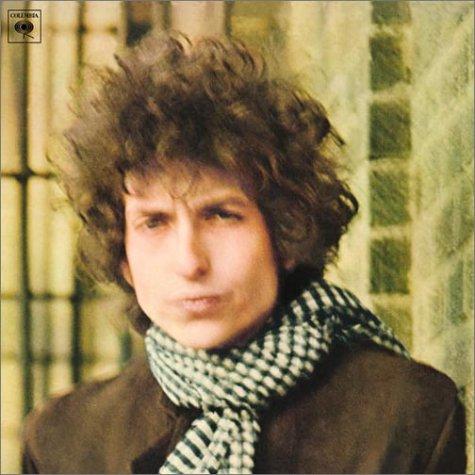 Bob Dylan - CD BLONDE ON BLONDE