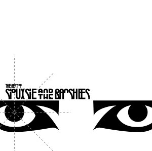 CD SIOUXSIE & THE BANSHEES - THE BEST OF