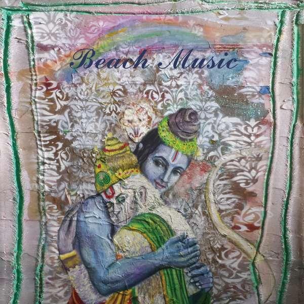 CD ALEX G - BEACH MUSIC