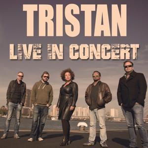CD TRISTAN - LIVE IN CONCERT