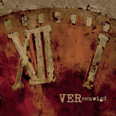CD V/A - VEREEUWIGD