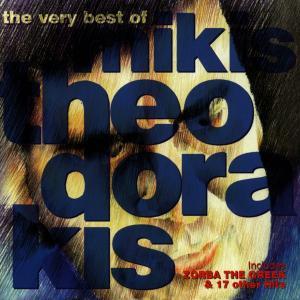 CD THEODORAKIS, MIKIS - VERY BEST OF