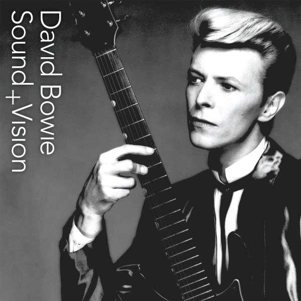 David Bowie - CD SOUND & VISION