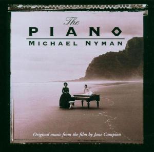 CD NYMAN MICHAEL - PIANO/OST