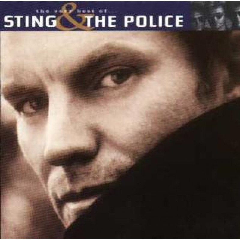 CD STING & POLICE - THE VERY BEST OF