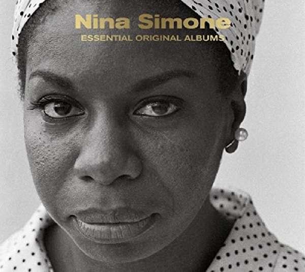CD SIMONE, NINA - ESSENTIAL ORIGINAL ALBUMS