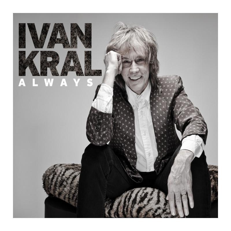 Ivan Kral - CD Always