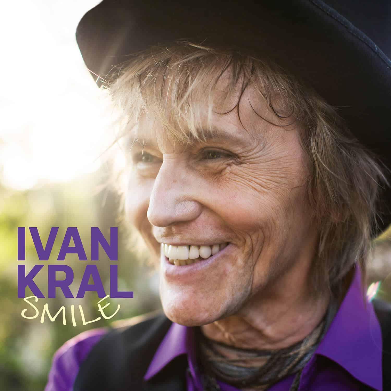 Ivan Kral - CD SMILE