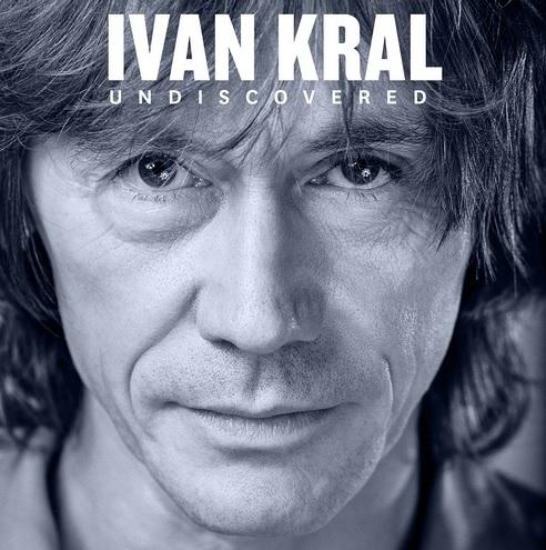 Ivan Kral - CD Undiscovered