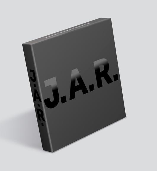J.A.R. - CD CD BOX