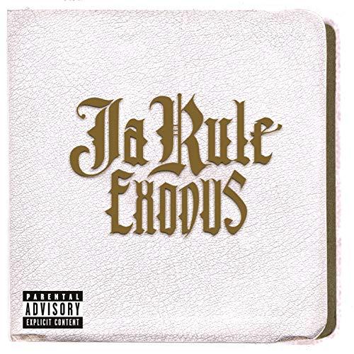 Ja Rule - CD Exodus