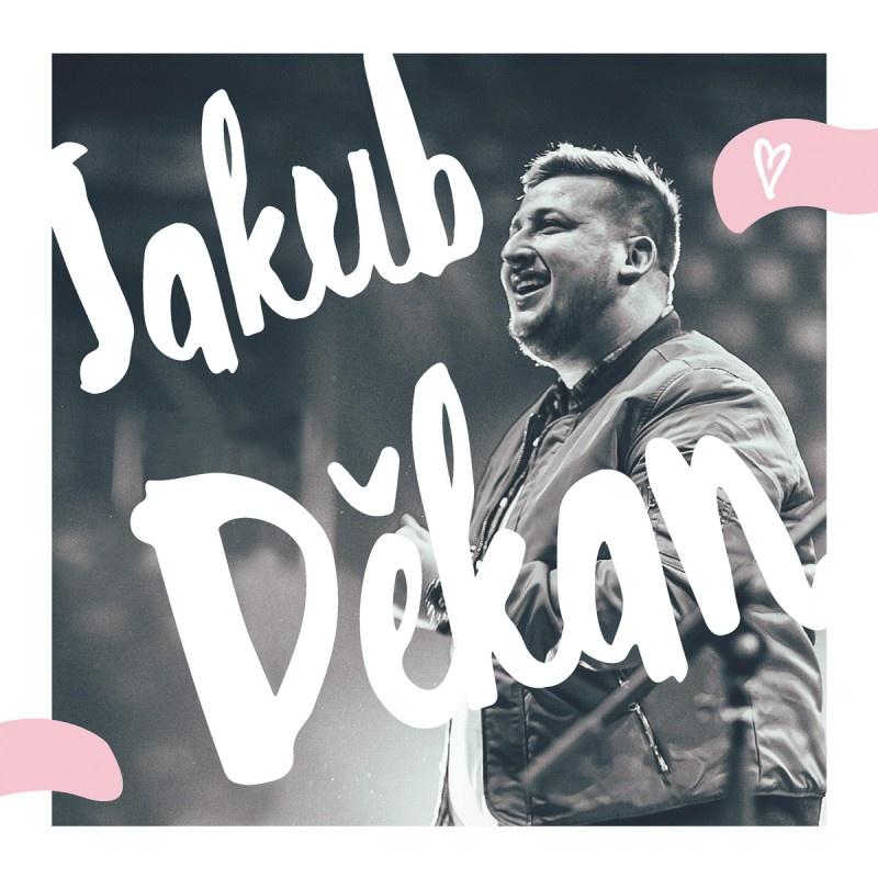 Jakub Děkan - CD Srdce