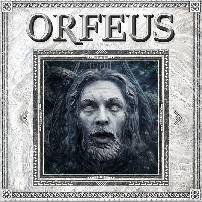 James Cole - Orfeus