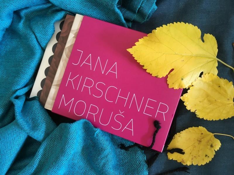 Jana Kirschner - CD Moruša