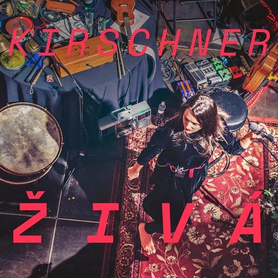 Jana Kirschner - CD Živá