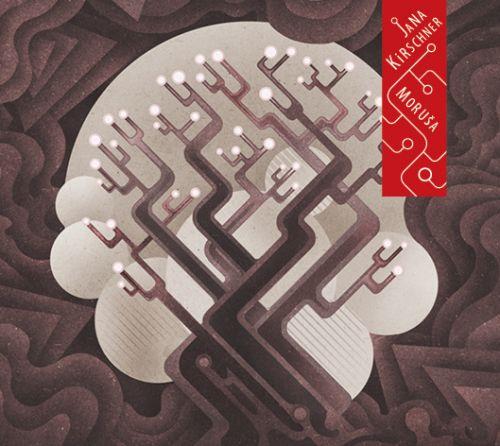 Jana Kirschner - CD Moruša čierna