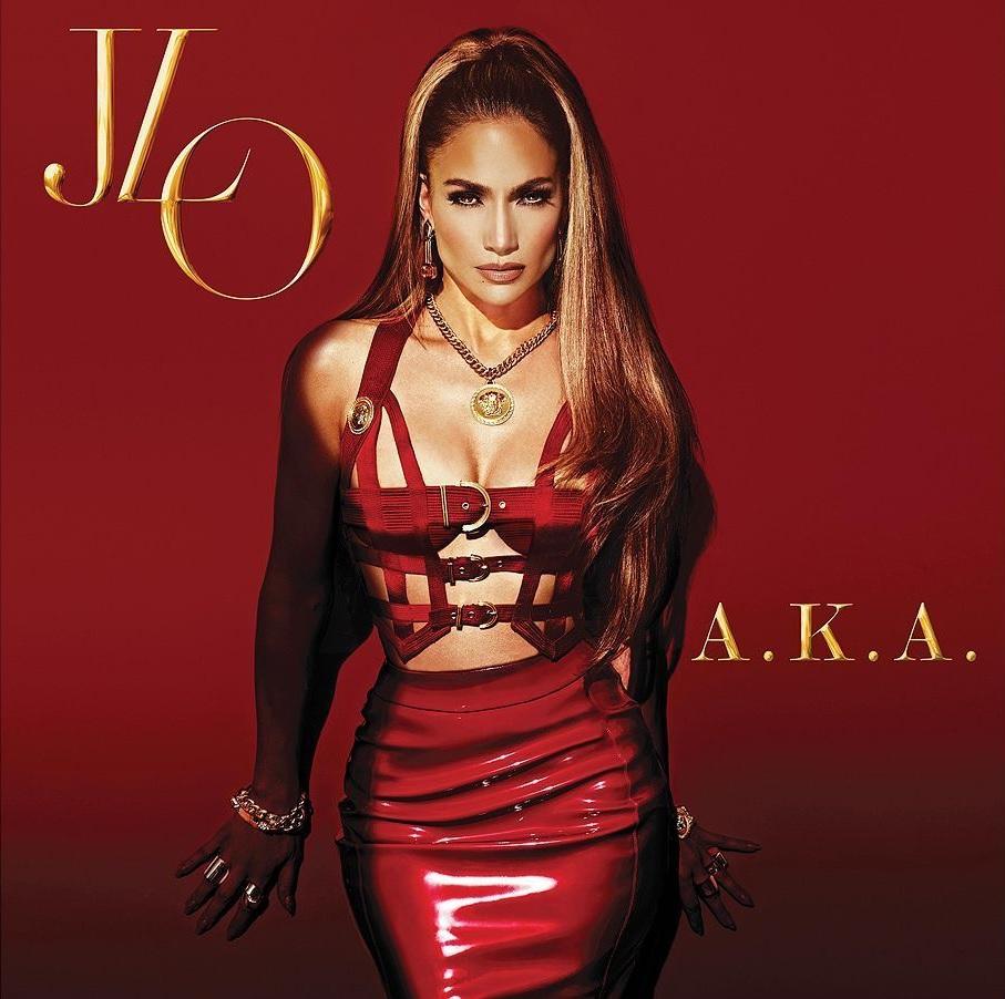 Jennifer Lopez - CD A.K.A. (Deluxe Edition)