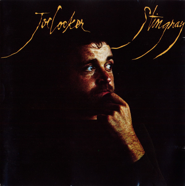 Joe Cocker - CD Stingray