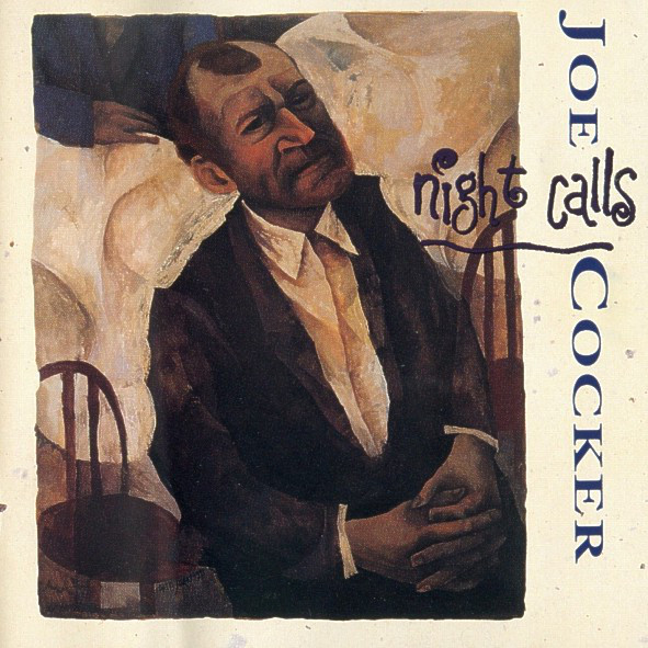 Joe Cocker - CD Night Calls
