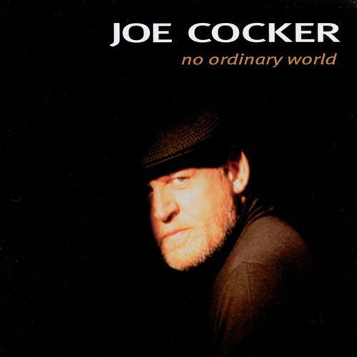 Joe Cocker - CD No Ordinary World