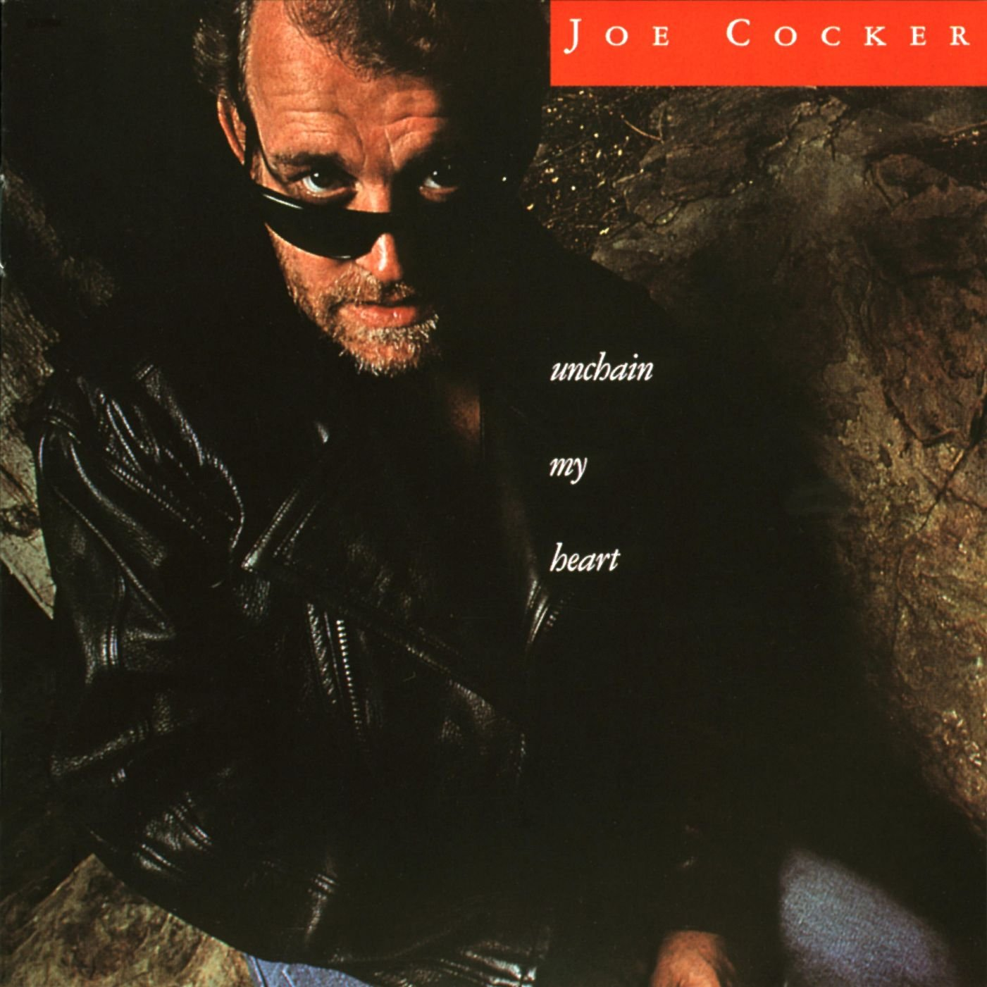 Joe Cocker - CD Unchain My Heart