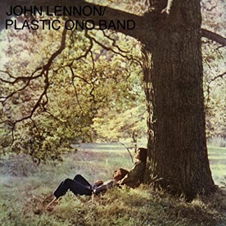 John Lennon - CD Plastic Ono Band